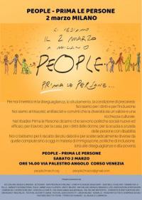 People - Milano