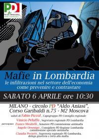 Mafie in Lombardia - Milano