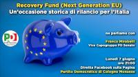 Recovery Fund (Next Generation EU)