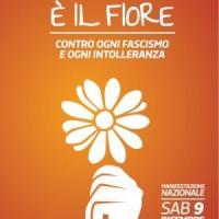 Manifestazione Antifascista a Como