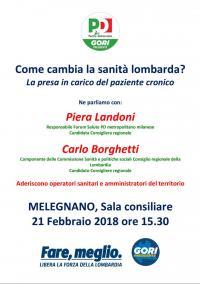 Come cambia la sanità in Lombardia