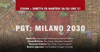 PGT: Milano 2030