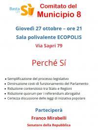 Perché sì - Zona 8 Milano