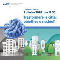 Trasformare le città: obiettivo o rischio? - Roma