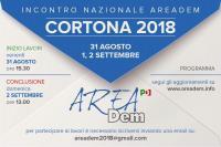 AreaDem a Cortona