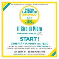 Il Giro di Piera Landoni - Cerro Maggiore