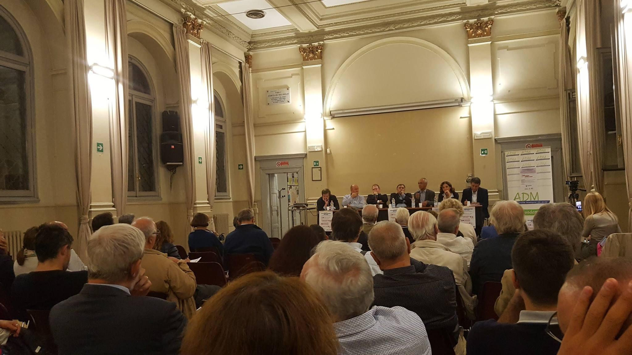 Associazione Democratici per Milano